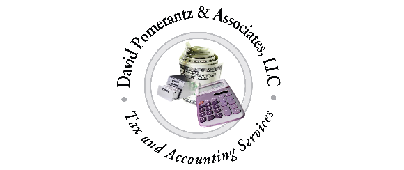 David Pomerantz & Associates, LLC Logo